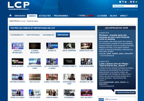 LCP-tv-replay
