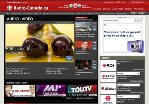 radiocanada-replay